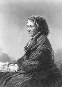 Harriet Beecher Stowe, U.S. author and...