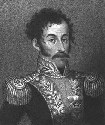 "Simón Bolívar, the ""Liberator"" of Latin America,..."