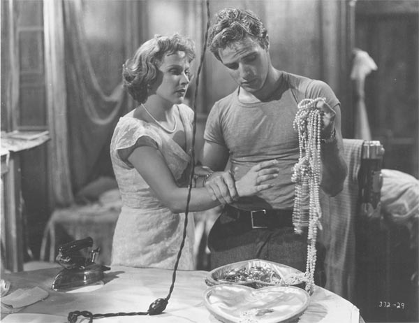 The Role Of Illusions In A Streetcar Named Desire By Tennessee