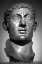 Head of Constantine I the Great, from a colossal...
