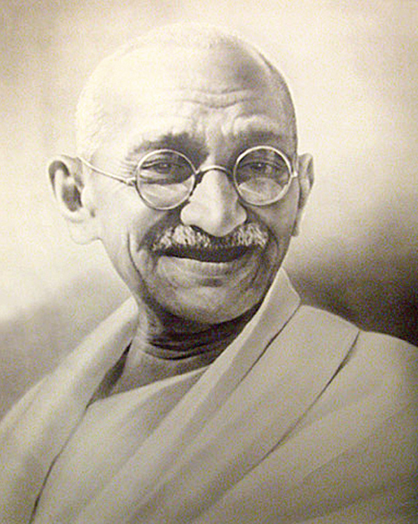 essay on mahatama gandhi My role model - mahatma gandhi sign up to view the whole essay and download the pdf for anytime access on your computer, tablet or smartphone.
