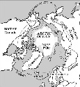 The Arctic Ocean (from C. Chapman, Dept...