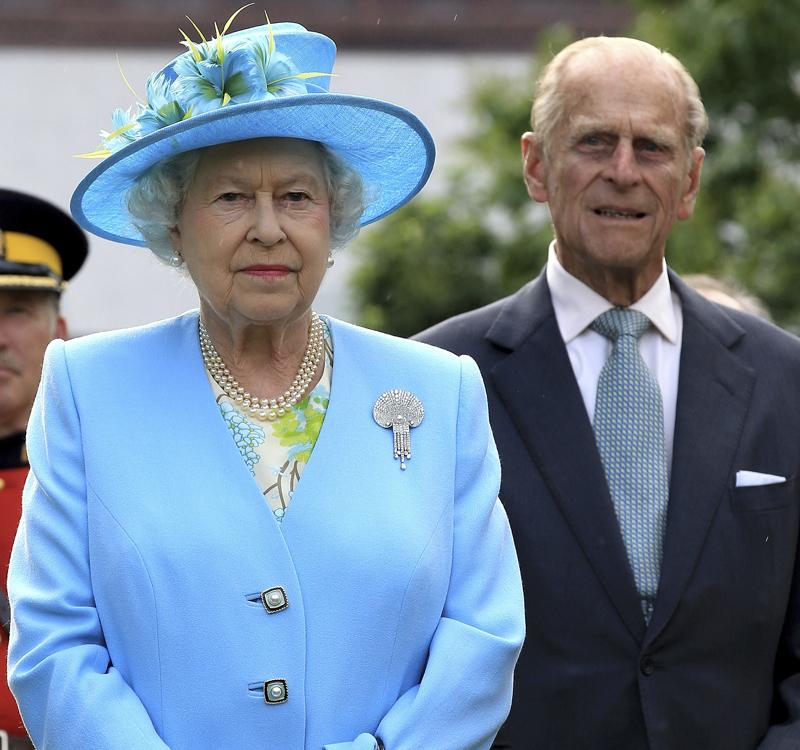 Buckingham Palace London England Credo Reference