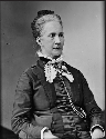 Bleva Lockwood was the first American woman to...