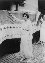 Alice Paul, radical leader of the National...