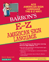 Language learning resources american sign language libguides at e z american sign language by beth roberge friedrichs david alan stewart fandeluxe Image collections
