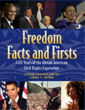 Freedom Facts and Firsts cover art