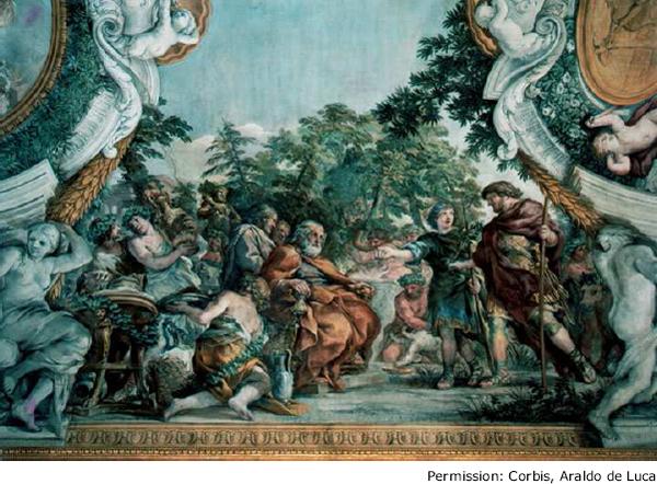 a comparison of odysseus and aeneas