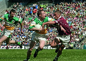 Open Gaelic football