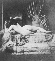 D'Olivier, Louis Camile. Nude Study The J. Paul...