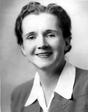 an overview of the topic of the roles by rachel carson Rachel carson aka rachel louise carson mother of the environmental movement birthplace: springdale, pa location of death: silver spring, md cause of death: cancer - breast remain rachel carson studied biology and zoology, and worked for the us fish and wildlife service beginning in the 1940s she wrote several books about marine biology, and her 1952.