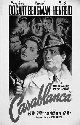 This poster for the 1942 film Casablanca suggests...