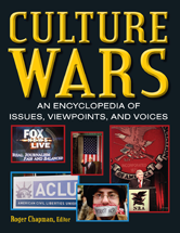 Culture Wars book cover