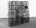 Jin Soo Kim, Wall (from Imprints, 1994–1998)....