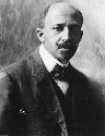 W. E. B. Du Bois, called the father of...