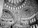 Blue Mosque (Mosque of Sultan Ahmed I), Istanbul,...