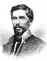 Patrick Cleburne (Library of Congress)