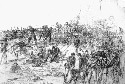 The battle of Cold Harbor, by Alfred R....