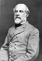 Robert E. Lee in 1863 (Photograph by Julian...