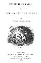 Uncle Tom's Cabin: Title page from the first...