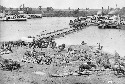 Evacuation of Point Royal, Virginia, May...