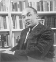 Ralph Ellison, whose novel Invisible Man has...