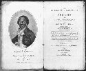 Olaudah Equiano, an ex-slave who purchased his...