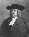 English Quaker William Penn founded the colony of...