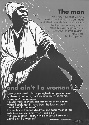 A poster celebrating Sojourner Truth's fight for...
