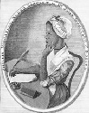 Poet Phillis Wheatley was born in Africa and...