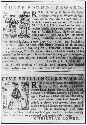 Colonial newspaper ads offer rewards for the...