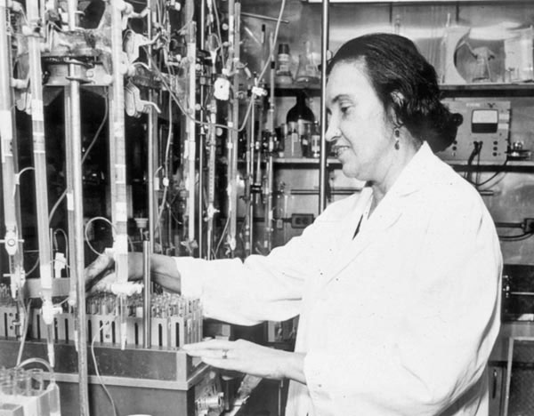rosalyn sussman yalow essay Rosalyn sussman yalow co-developed the radioimmunoassay (ria), a method  used to measure minute biological compounds that cause.