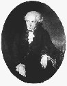 Philosopher Immanuel Kant. There is some reason...