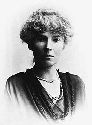 Gertrude Bell (Hulton Getty)