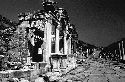 Temple of Hadrian, Ephesus, Turkey (Ann Ronan...