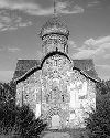 A medieval church in Novgorod, Russia (Image...