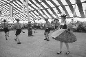 Ethnic events, like this German Oktoberfest in...