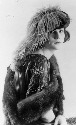 Fur became a fashion essential in the 1920s....