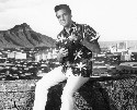 In the 1961 film Blue Hawaii, Elvis was referred...