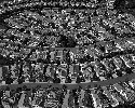 Unidentified suburban sprawl. Courtesy of Corbis.