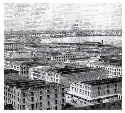 View of New Orleans from a nineteenth-century...