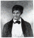 Dred Scott, the most famous slave in America....
