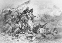 The death of the British commander Sir Edward...