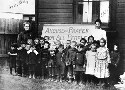 All People's Mission, Winnipeg, 1904 (Courtesy of...