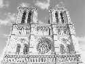Notre Dame Cathedral. Courtesy of Lisa Kirchner.
