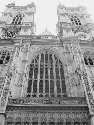 Westminster Abbey. Courtesy of Lisa Kirchner.