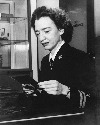 Computer scientist Grace Hopper served in the...