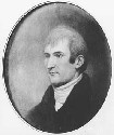 Meriwether Lewis. (Library of Congress)