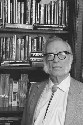 Isaac Asimov, science fiction author and prolific...