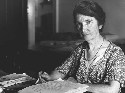 Margaret Sanger, American advocate of birth...